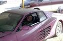 سيارات صدام حسين وأبنائه 1