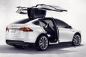 2- صور: تعرف على تيسلا موديل اكس الجديدة، بصمة كهربائية ثورية