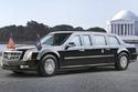 سيارة الرئيس الأمريكي باراك اوباما 1