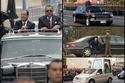 تعتبر السيارات الرئاسية هي التي يستخدمها الحاكم أو رئيس الدولة