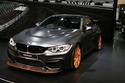 1- صور بي ام دبليو M4 GTS تتألق في معرض طوكيو للسيارات
