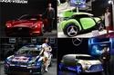 معرض طوكيو الدولي للسيارات