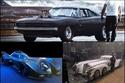 من بينهم سيارة باتمان وجيمس بوند .. شاهد أشهر سيارات السينما