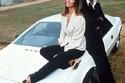 """سيارة """"لوتس إسبريت"""" من فيلم جيمس بوند """"The Spy Who Loved Me"""""""