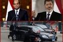 مقارنة بين سيارات محمد مرسي وعبدالفتاح السيسي