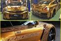 """نيسان GTR بتعديل من الشركة """"Kuhl Racing"""""""