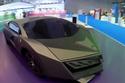 السيارة القطرية ELIBRIEA
