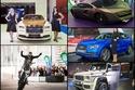 معرض قطر للسيارات