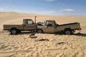 ليبيا 4398 حالة وفاة