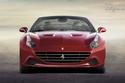فيديو وصور: فيراري تطلق سيارتها الجديدة كاليفورنيا تي