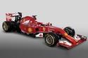 أبرز مزايا سيارة فيراري F14-T الخاصة بسباقات الفورمولا1