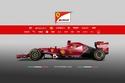 فيديو وصور: أبرز مزايا سيارة فيراري F14-T الخاصة بسباقات الفورمولا1
