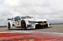 صور: ظهور الصور الرسمية لسيارة بي إم دبليو M4 DTM المخصصة للسباقات