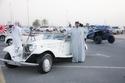صور: الجامعة الأمريكية في الإمارات تنظم معرض السيارات الرابع على التوالي