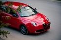 الفا روميو ميتو سيارة إيطالية بروح بلغارية