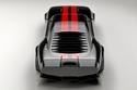 سيارة بونتياك فايربيرد تي تي (إصدار أسود) الاختبارية