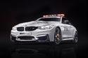 بي ام دبليو M4 كوبيه 2014 سيارة الأمان الرسمية لسباقات DTM