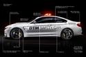 صور: بي ام دبليو M4 كوبيه 2014 سيارة الأمان الرسمية لسباقات DTM