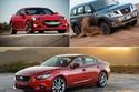 قائمة السيارات الفائزة بجائزة أفضل سيارة في السعودية 2014