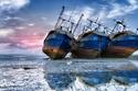 أكثر 11 حادثاً مأساوياً لتحطم أضخم السفن في التاريخ